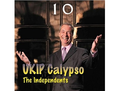 LISTEN to UKIP's Appalling New Calypso Song By DJ Mike Read
