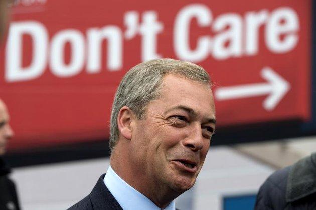 'UKIP Calypso' Tops Amazon Download Chart