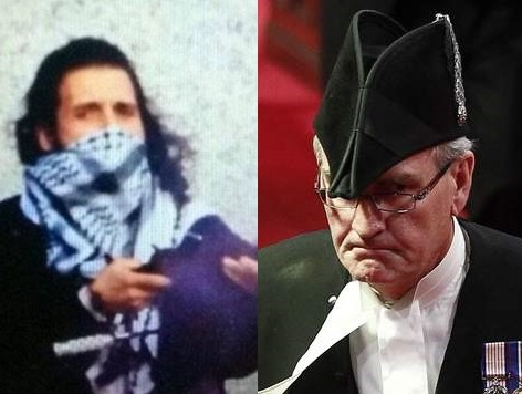 Ottawa: The Lazy Selfish Terrorist And The Patriot Who Killed Him
