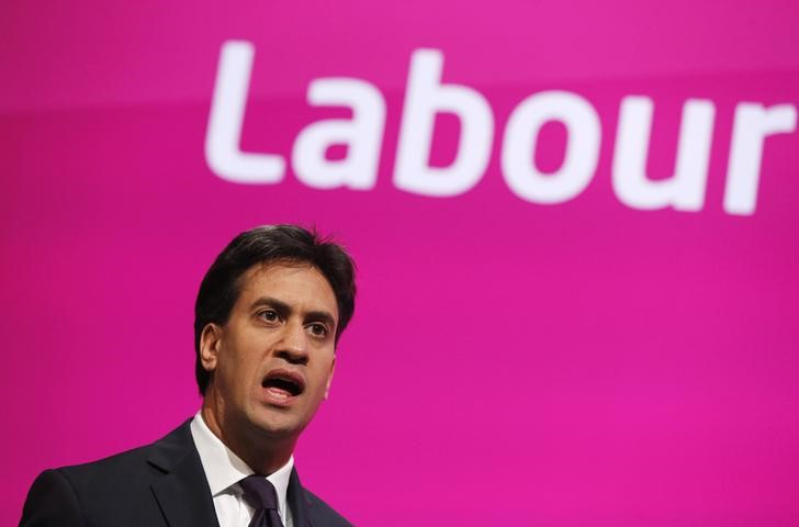 Two-Faced Labour Wants to Expand the EU Yet 'Control Immigration'