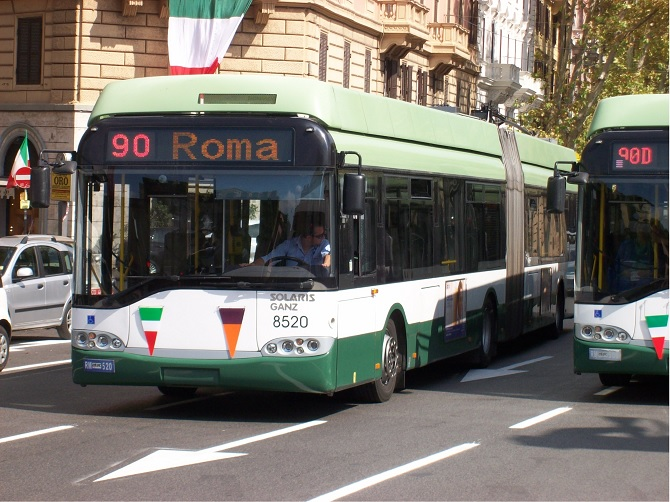 Black Woman Thrown off Rome Bus after Passengers Accuse Her of Having Ebola