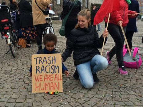 Copenhagen Art Gallery Forced to Cancel 'Racist' Exhibition After Owner Receives Death Threats