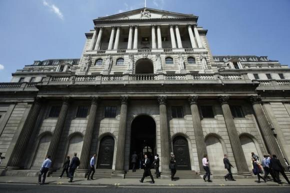Raise UK Interest Rates Now, Says Bank of England Policymaker