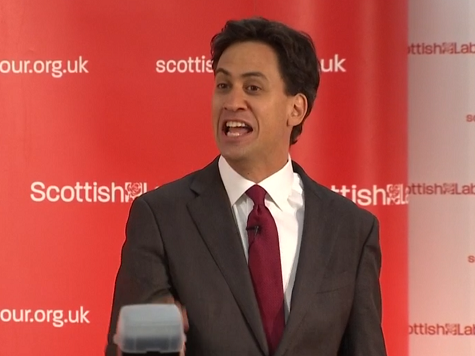 Labour's Scottish Crisis Deepens As More Candidates Refuse Top Job