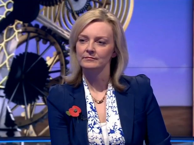 WATCH: Environment Secretary Gets Skewered on Global Warming