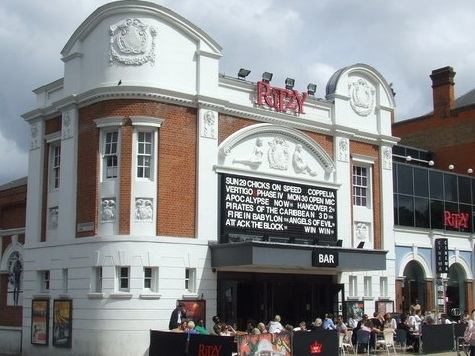 Cinema Pays For 'London Living Wage' Deal By Sacking Staff