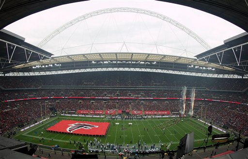 NFL Could Boost UK Economy by £140m Says Study