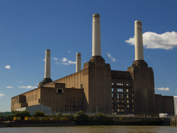 London's Battersea Secures £467m Islamic Financing