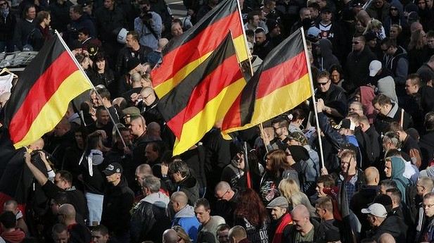 Thousands of Germans to March Against 'Islamisation'