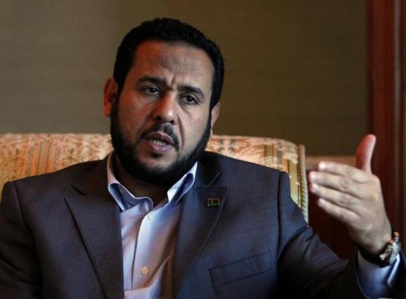 Ex-Libyan Rebel Leader Allowed to Sue Britain over Torture Claim