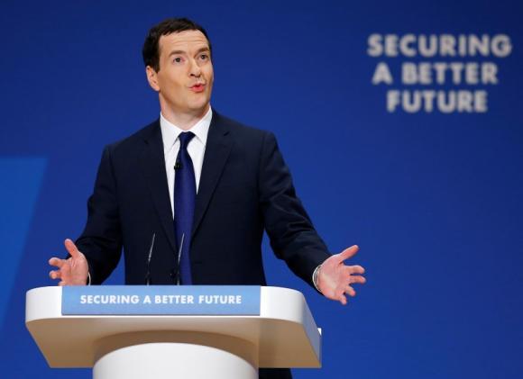 Britain Confident of Reducing 2.1 Billion Euro EU Bill – Osborne