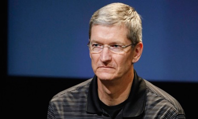 Apple CEO Tim Cook Comes Out As Gay. Fine: Now Can We Start Reporting On Him Properly?