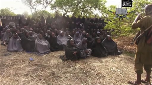 Boko Haram Denies Truce, Kidnapped Girls Married