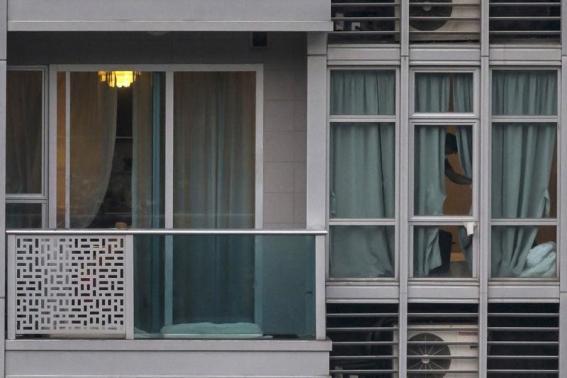 British Banker Arrested in Hong Kong Double Murder Case