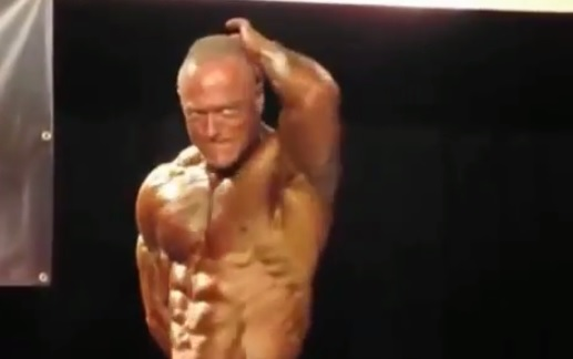 Jail for Award Winning Body Builder Who Claimed £30,000 in Disability Benefits