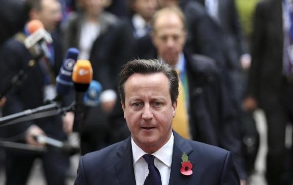 EU May Offer Britain Instalment Plan for Disputed Bill – Officials