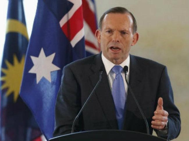 Putin Cannot Avoid Me: Australia PM