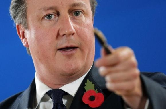 World View: Britain's David Cameron Draws a Red Line on Immigration