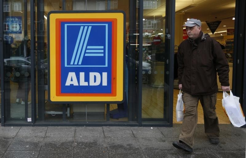Aldi Targets Doubling of UK Stores with 600 Million Pound Investment