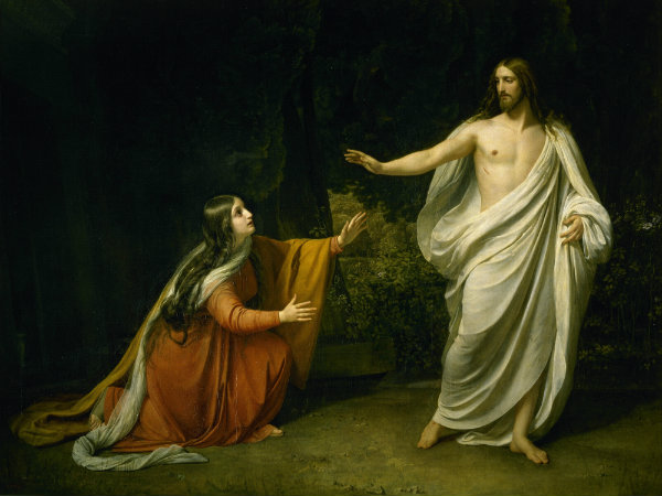 Claim: Jesus Married Mary Magdalene and Had Two Sons
