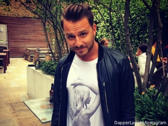 Dapper Laughs Is Offensive. But So Is the Lefty Drivel that Passes for Comedy on Radio 4