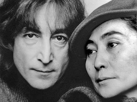 Yoko Ono Secretly Buys Lennon's Childhood Home