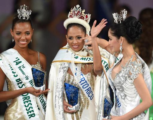 Beauty Queens Get Political as 'World Peace' Mantra Fades
