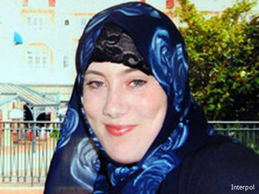 Russia: 'White Widow' British Terrorist Killed in Ukraine