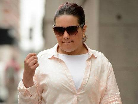 UK Woman Jailed for Sending Cash to Jihadist Husband in Syria