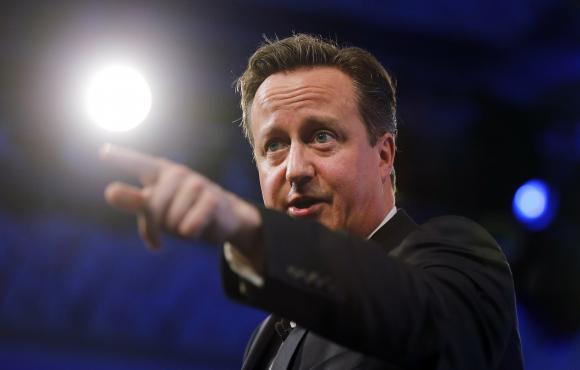 Revealed: Cameron's Four-Party Plan To Keep Premiership Even If He Loses Election