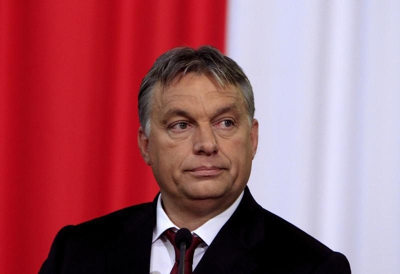 EU Allies Alarmed at Hungary's Kremlin Drift
