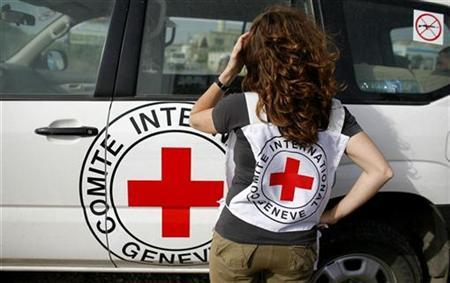 Red Cross Condemned for Sacking Elderly Volunteer who Opposed Gay Marriage