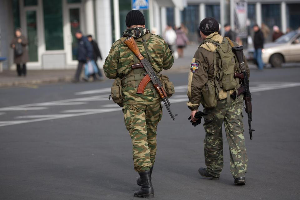 'Cold War' Fears Over Ukraine Overblown, Say Analysts