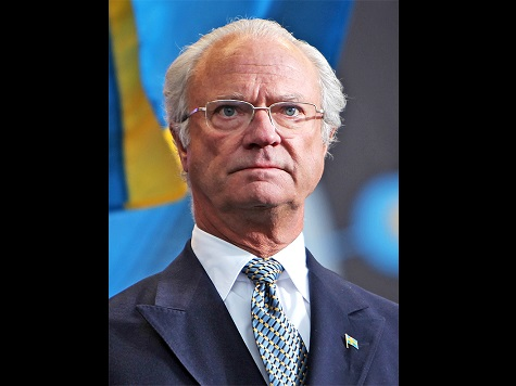 King Of Sweden Sends Support Message On Palestine National Day