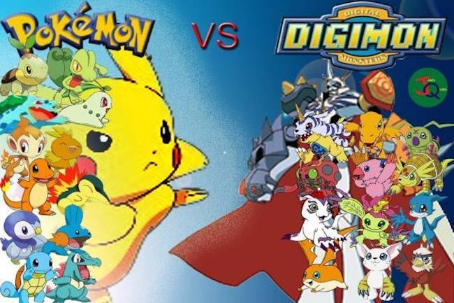 The Lost Franchise: Why Digimon Deserves a Glorious Renaissance