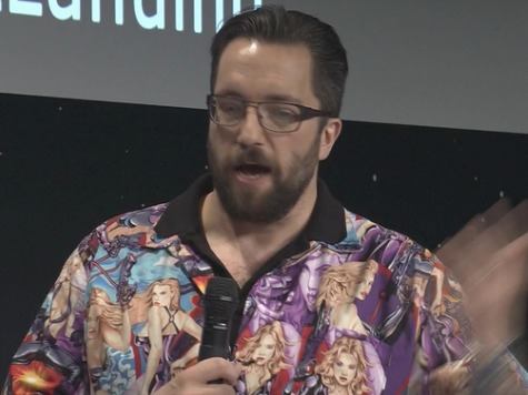 'Sexist' Space Shirt Sales Soar After Feminist Frenzy