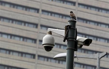 Rights Groups Release Anti-Surveillance Software
