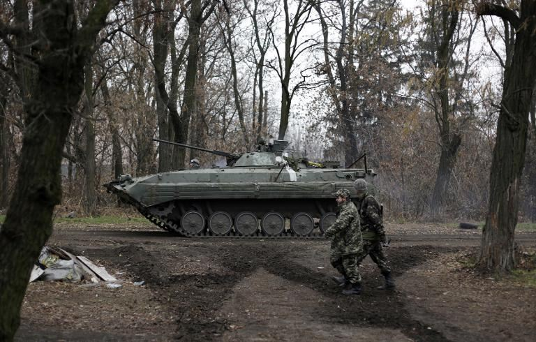 Almost 1,000 Killed in Ukraine Since September Truce: UN