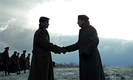 Sainsbury's Christmas Truce Ad Is Poignant and Beautifully Made