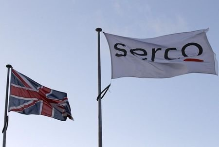 Britain Awards Immigration Centre Contract to Incumbent Serco