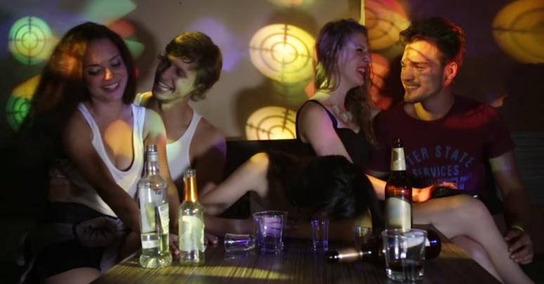 Anger at Hard-Hitting Hungarian anti-Rape Ad over 'Victim Blaming'