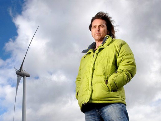 Revealed: Anti-Fracking High Court Action Was Bankrolled by Wind Farm Millionaire