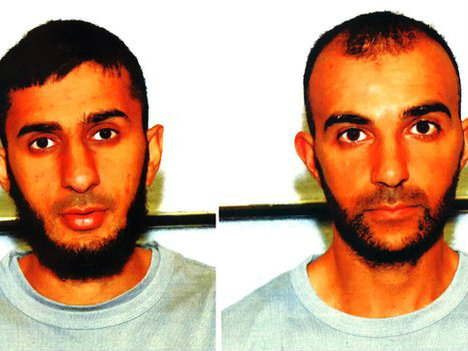 Brothers Jailed for Terror Training Plot