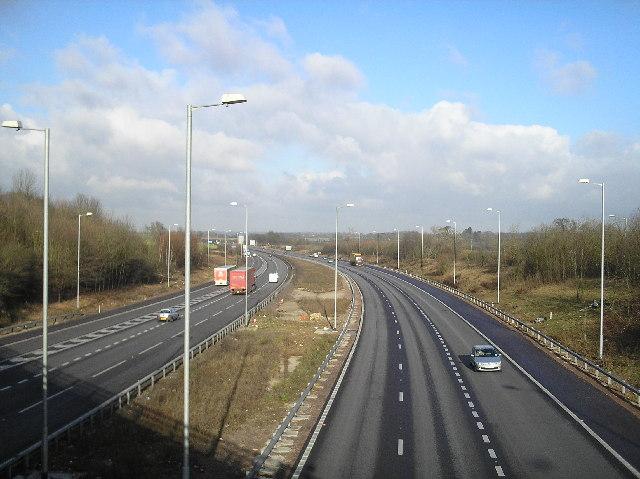 Government Focuses On Marginals In £15bn Road Scheme