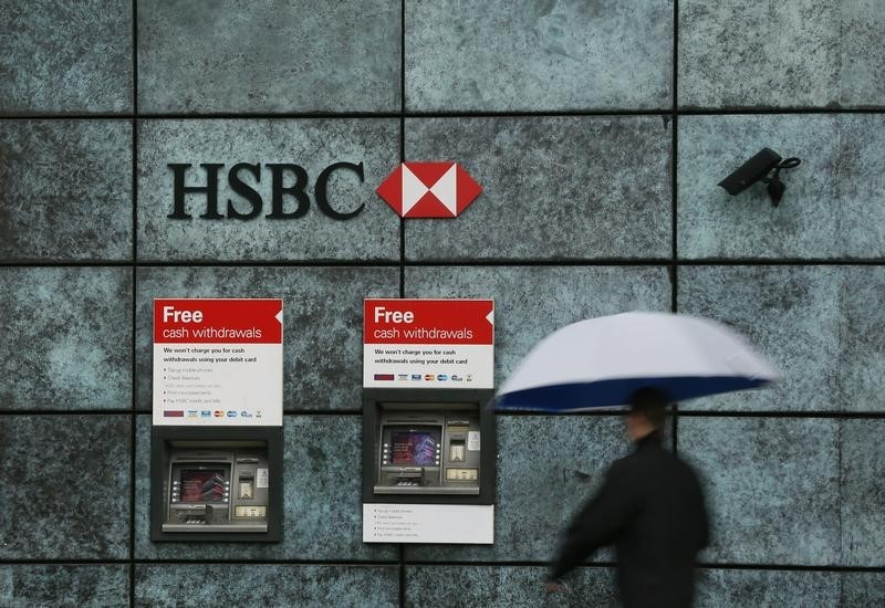 HSBC Says UK Directors Did Not Quit Due to Jail Threat