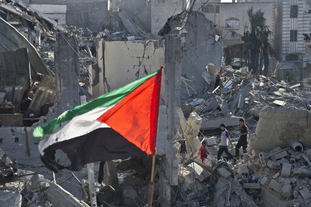 French MPs Vote in Favour of Recognising Palestine State