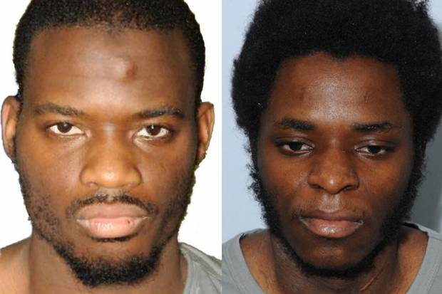 Lee Rigby Killer Adebolajo Loses Appeal in Just 45 Seconds