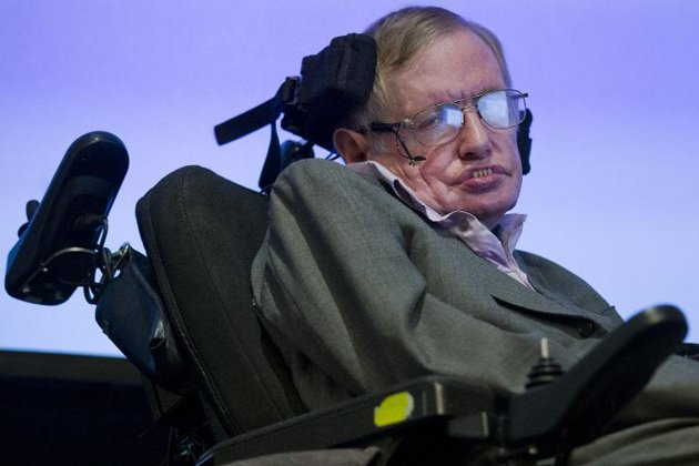 Hawking Warns Artificial Intelligence 'Could Mean End of Humanity'