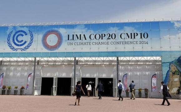 Another Year, Another Useless UN Climate Summit