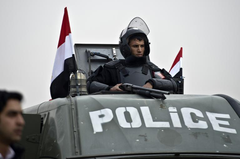 Canada Joins UK in Closing Cairo Embassy to Public Over 'Security'
